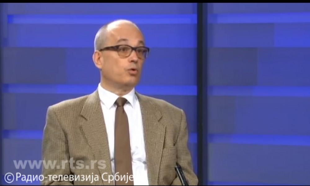 Profesor o zagađenju u Boru: Stanje je alarmantno, građani sa pravom reaguju
