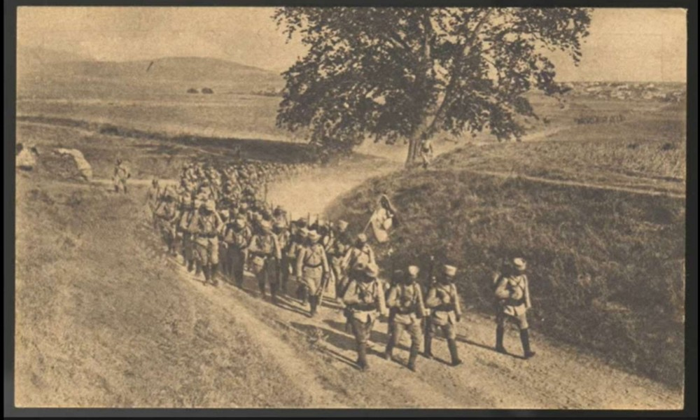 Sećanje na proboj Solunskog fronta, beskrajna i vanvremenska simbolika