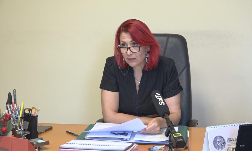Broj nezaposlenih lica u Braničevskom okrugu u julu 8.665