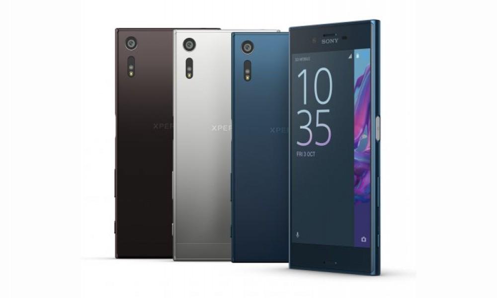 Sony predstavio novi 4K smartfon