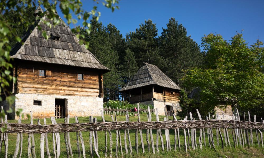 Turistička sela Zlatibora sve privlačnija