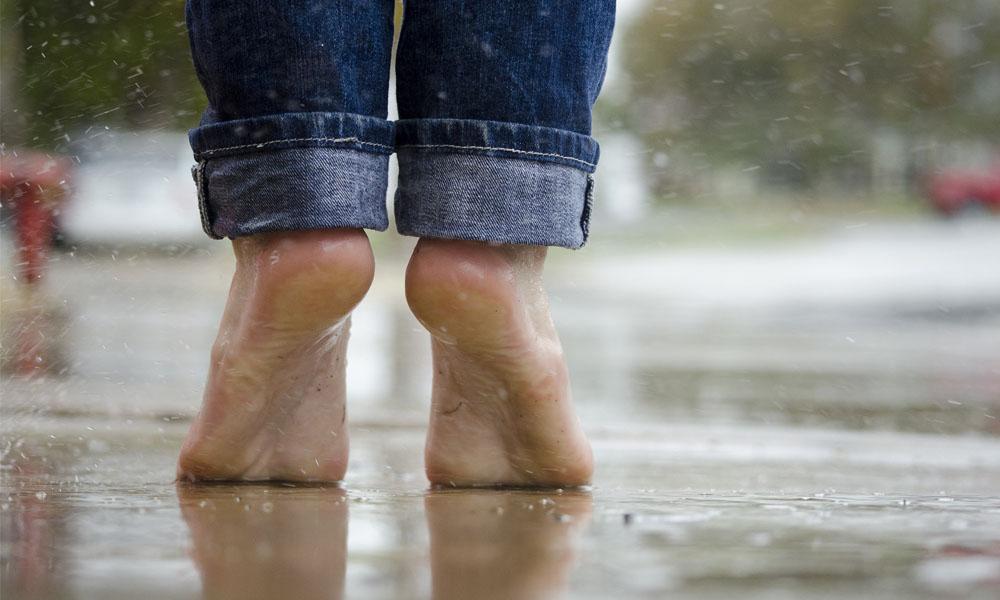 Izgled stopala mnogo govori o vašem zdravlju
