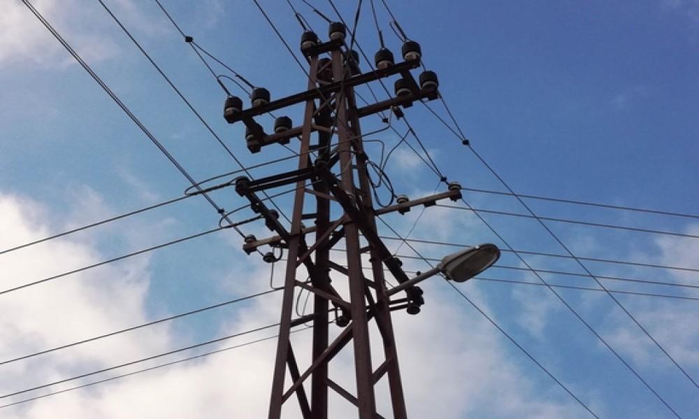 Najava isključenja električne energije - Bratinac