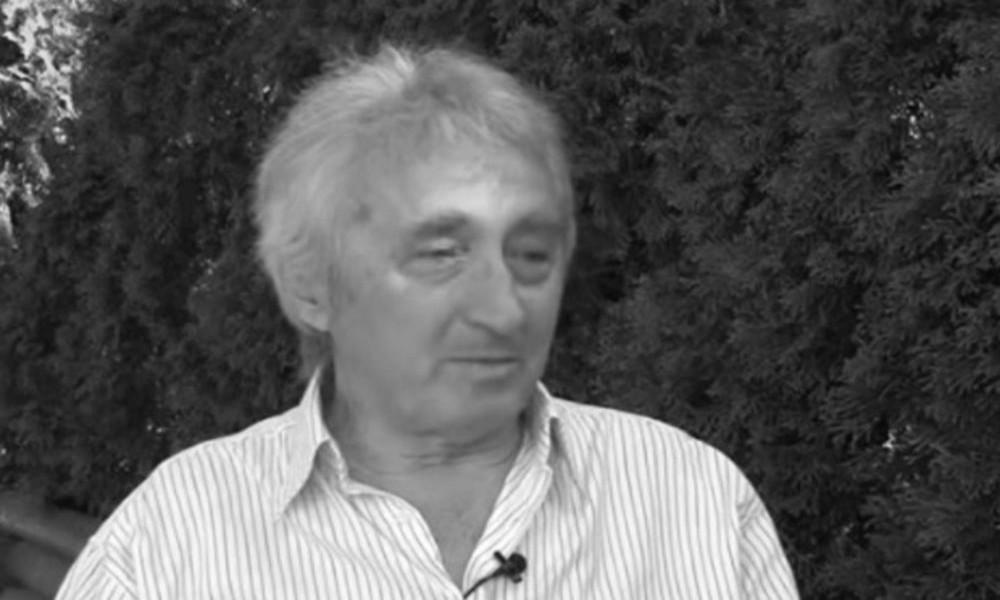 Preminuo Svetislav Vuković, radijska i TV legenda