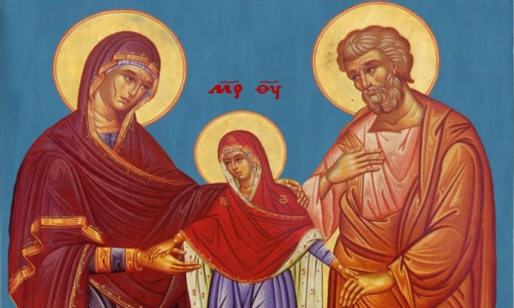 Sveti Joakim i Ana - danas bi trebalo darivati nekoga ko ima manje od nas