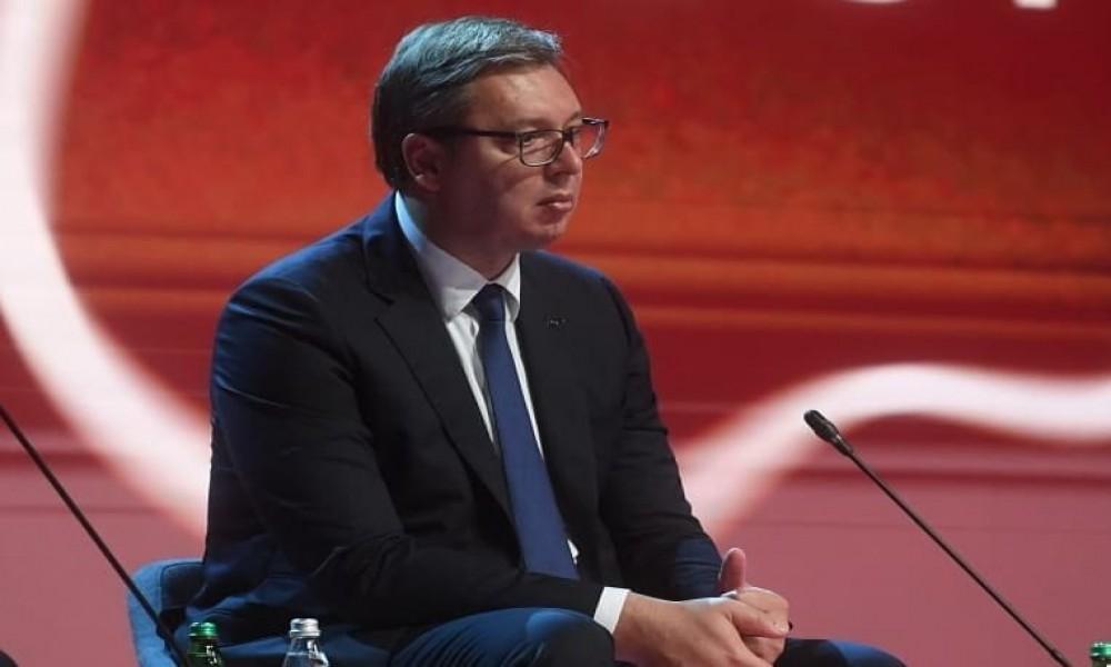 Vučić:Na evropskom smo putu,ali očekujemo više poštovanja