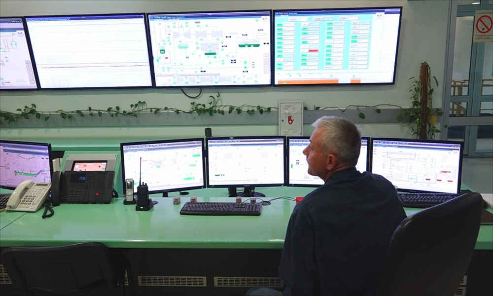 Sektor ogranka TE-KO Kostolac za informacione sisteme uvek na visini zadatka