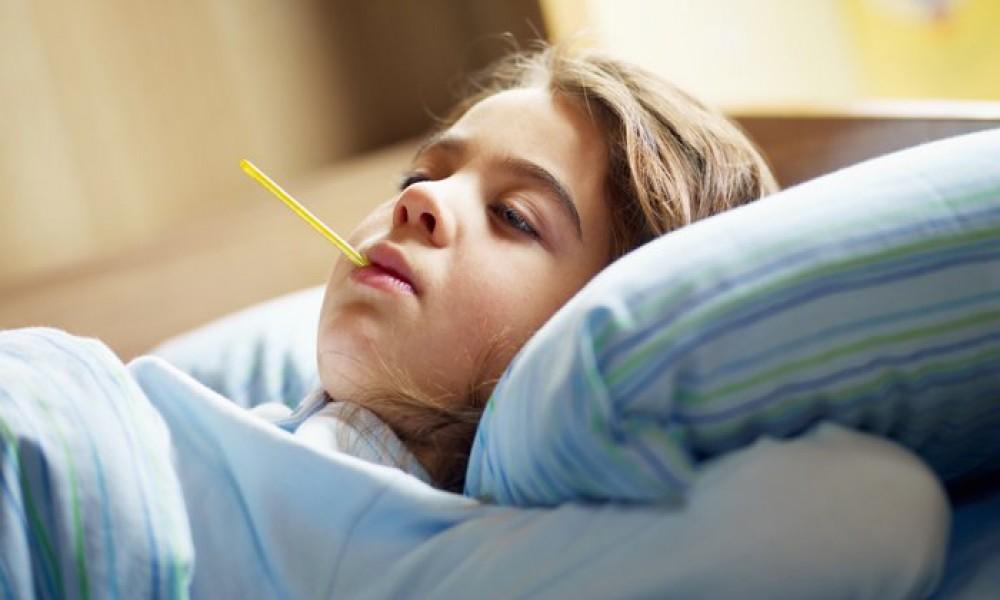 Šta roditelji treba da znaju o temperaturi kod dece