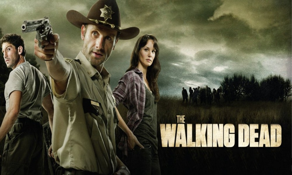 """Poginuo kaskader na snimanju serije """"Walking dead"""""""