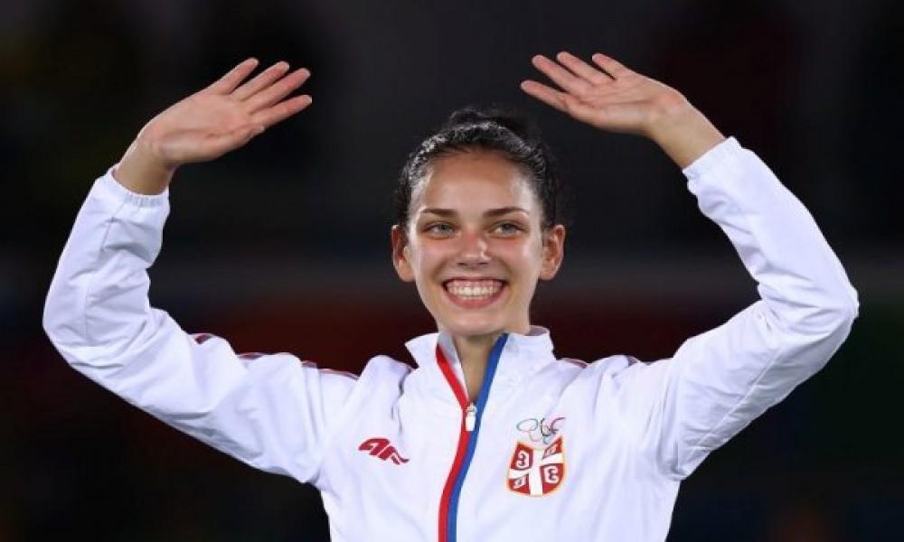 Tijana Bogdanović šampionka Evrope!