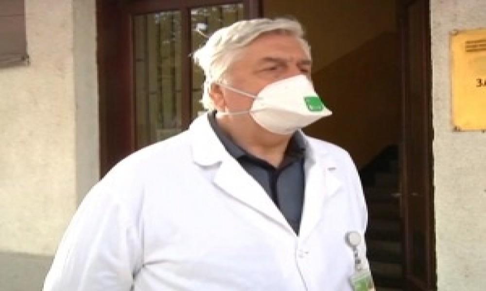 Tiodorović: Novi soj uzorkovan 31. decembra