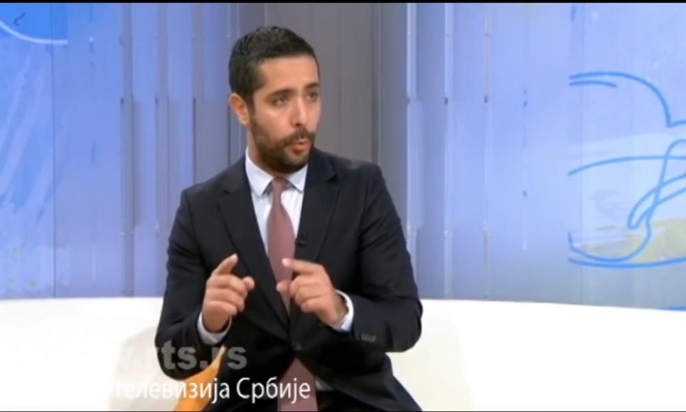 Momirović za RTS: Srbija širi mrežu puteva, gradimo preko 1.200 kilometara