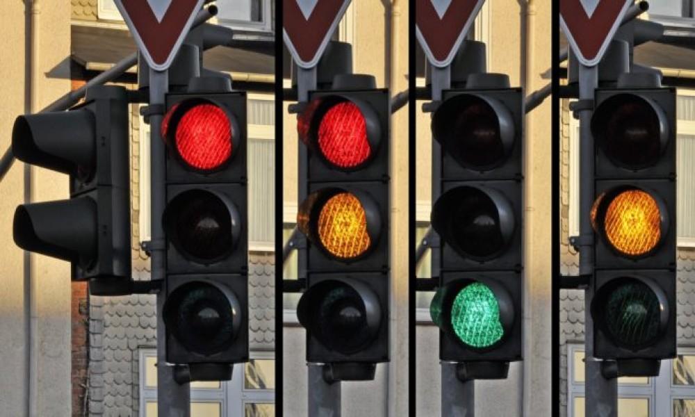 Da li znate odakle potiču boje na semaforu?