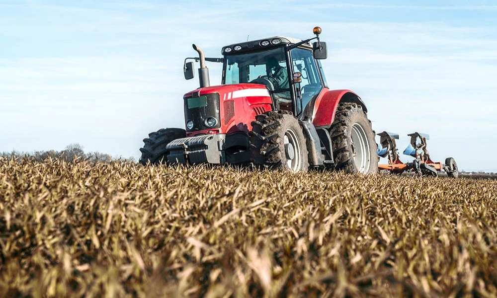 MUP odlučio da poljoprivredne mašine ne moraju na preregistraciju