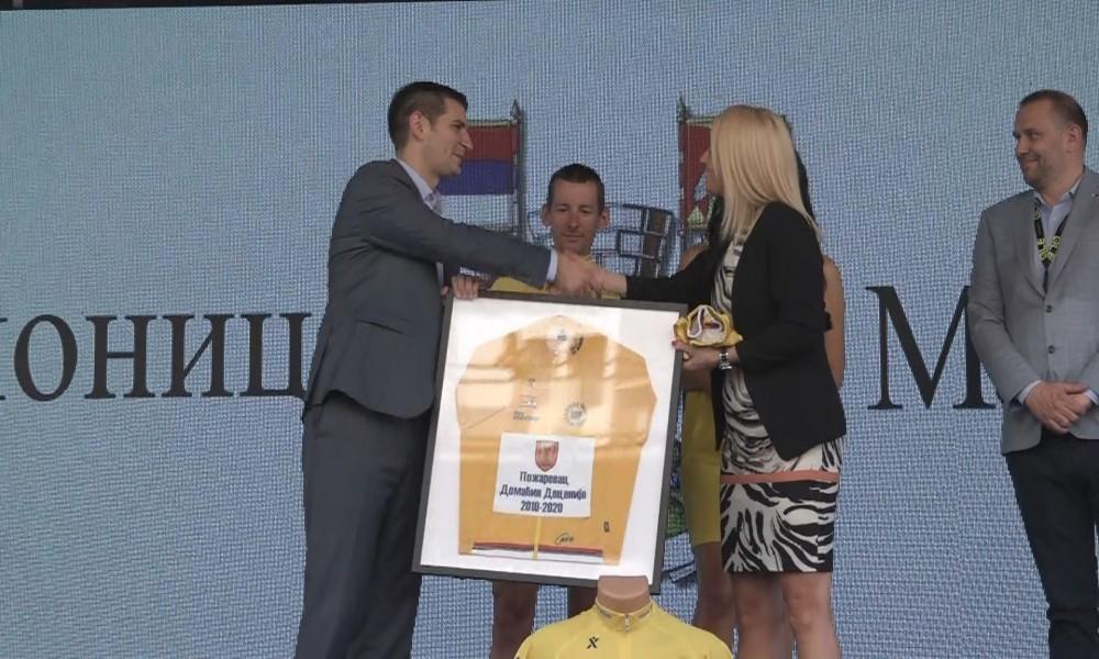 Požarevac je najbolji domaćin decenije Trke kroz Srbiju