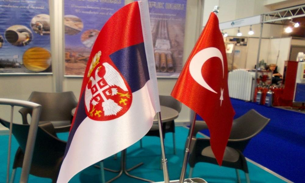 TRGOVINSKA RAZMENA SA TURSKOM OD VELIKOG ZNAČAJA ZA SRBIJU