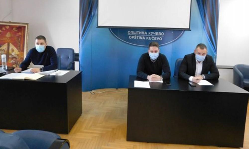 Opštinsko veće u Kučevu usvojilo  predlog odluke o pristupanju izradi plana detaljne regulacije arheološkog nalazišta Kraku lu Jordan