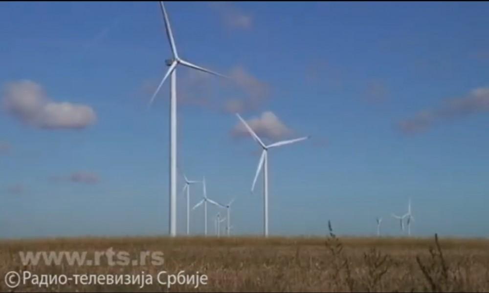 Srbija zakoračila u energetsku tranziciju, šta to znači