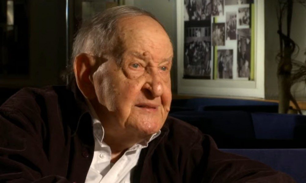 Vlasta Velisavljević puni 94 godine i nema vremena da ode u penziju
