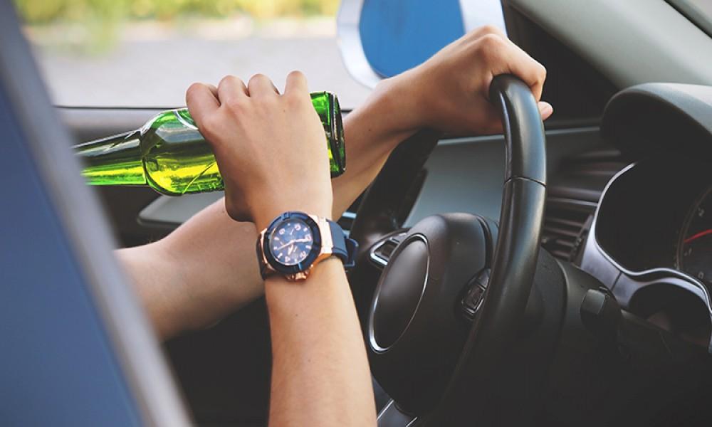 Upravljao vozilom  sa 3,33 promila alkohola u organizmu
