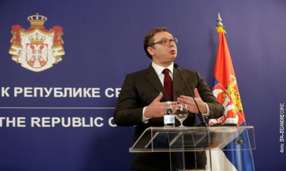 Vučić: Do Sretenja novi paket pomoći privredi