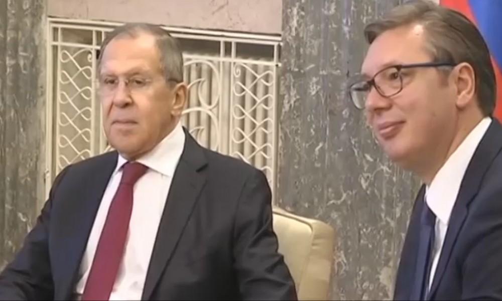 Vučić: Zabrinule su nas ocene koje smo dobili od Rusije