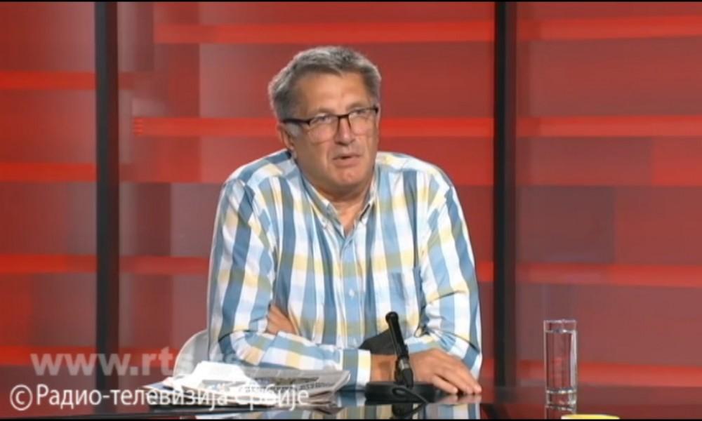 Vuletić: U centru razgovora u Briselu - da li će Kfor ostati na KiM ili ne