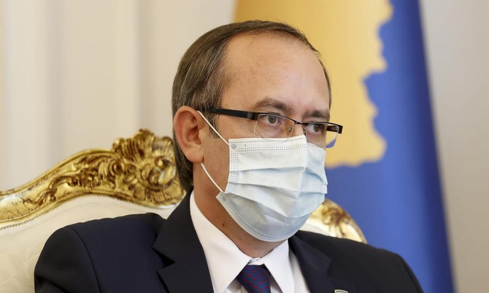 Hoti ne isključuje vanredne izbore na Kosovu i Metohiji