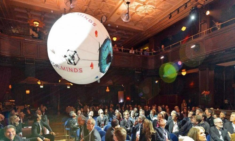 World Minds u Beogradu, govore i Vučić i Brnabić