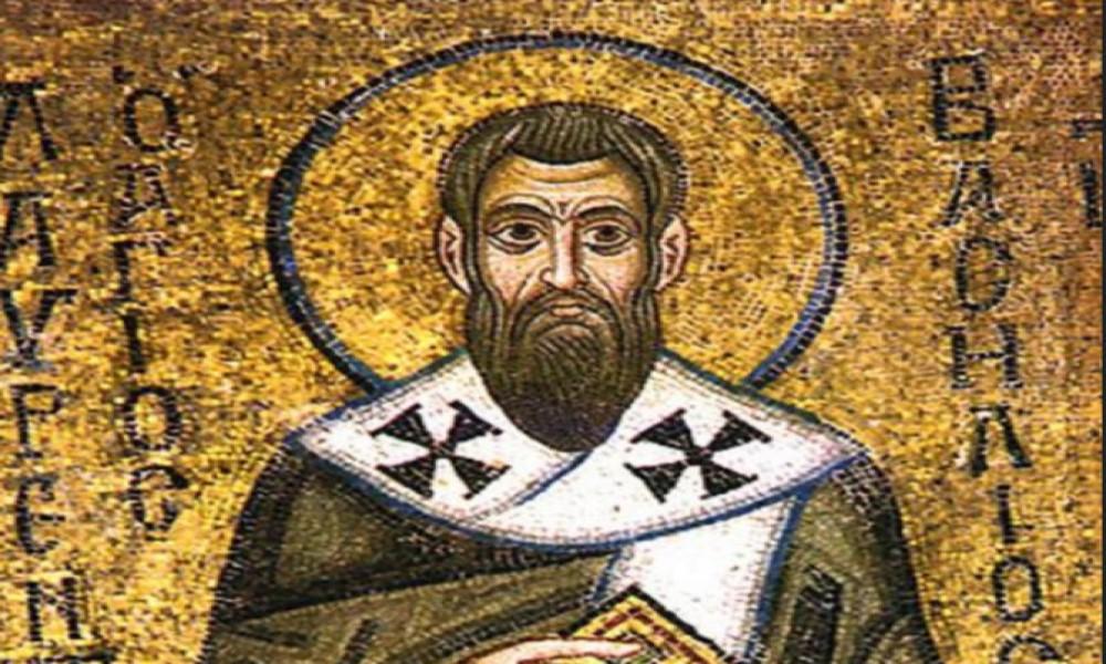 Danas je Sveti Vasilije Veliki, zašto valja uzeti kašiku meda