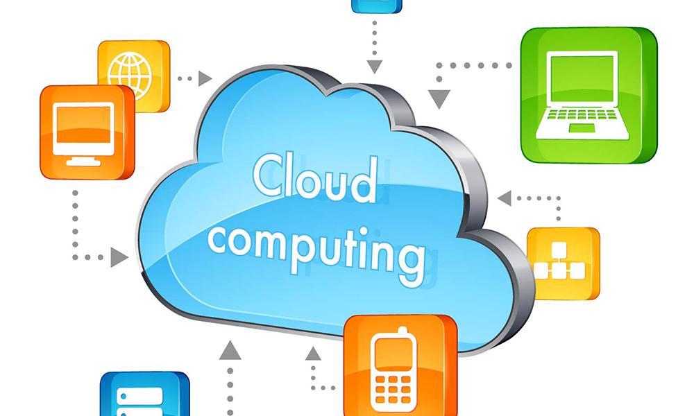 Računarstvo u oblacima - Cloud computing