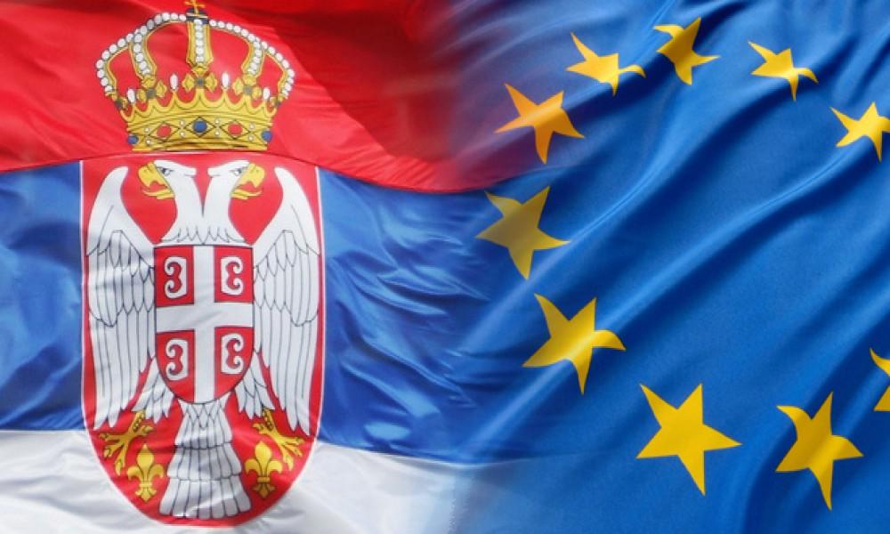 Evropa ne bi bila Evropa bez Srbije
