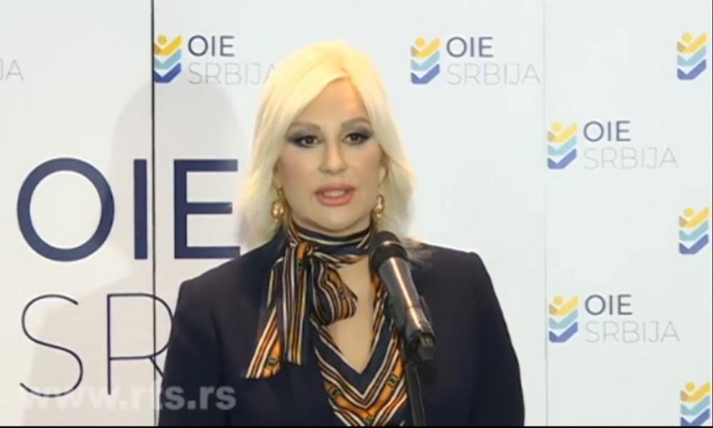 "Pozitivna ocena za ""zeleni zaokret"" Srbije, investitori zainteresovani za nove projekte"