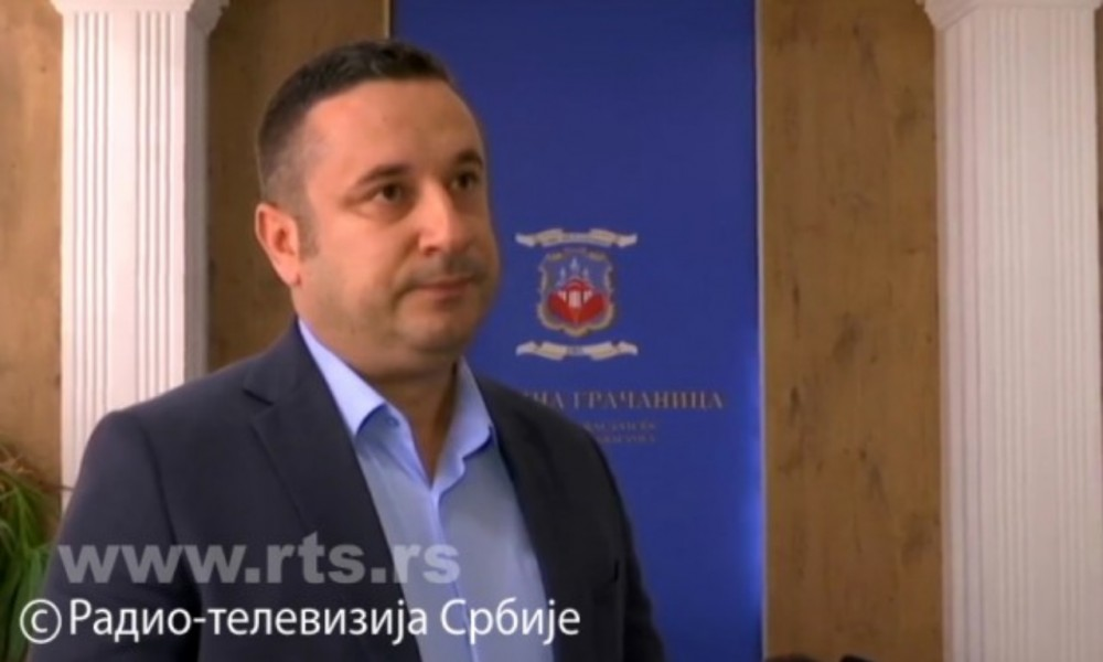 Predsednik opštine Gračanica: Imamo pravo da se povučemo iz institucija ako se ne formira ZSO
