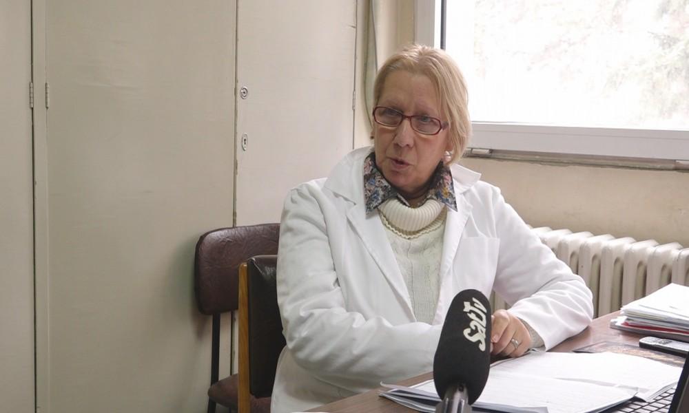 NA TERITORIJI BRANIČEVSKOG OKRUGA  NEMA EPIDEMIJE GRIPA NEMA, PRATITE SAVETA LEKARA